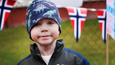 Hvor mange kan vi være? Og hva skjer egentlig i Oslo 17. mai? Her er svarene.
