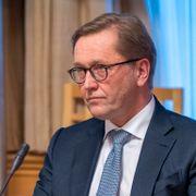 Utvalgsleder om hemmelig rapport: Stortinget har ikke gått glipp av vesentlig informasjon