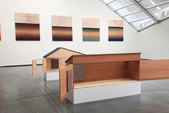 Ny utstilling på Astrup Fearnley: Suksess i New York, dårlig besøkt i Oslo