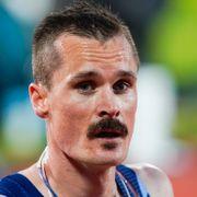 Valgte operasjon nå - mister OL i Tokyo