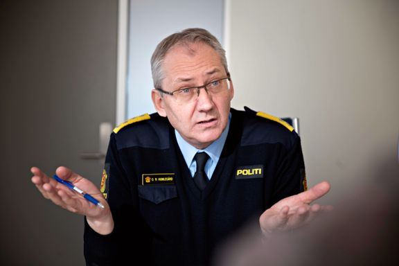 Aftenposten mener: Politiet tåler ikke tillitssvikt