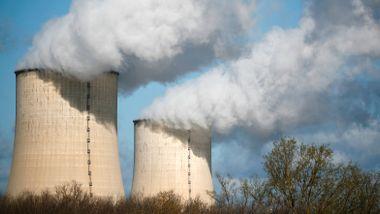 Verden trenger antagelig atomkraft for å holde det gående med klimatiltak