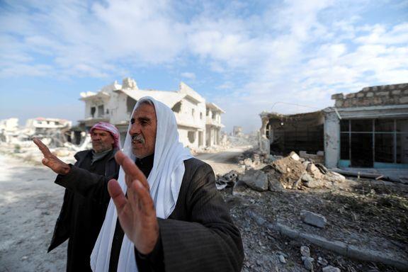 Slaget om Aleppo skal være over. Her er det ekspertene tror vil skje i Syria nå.