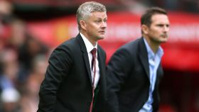Solskjær har «overlevd» 15 managere i Premier League: – Veldig takknemlig