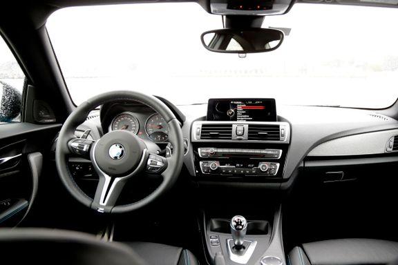 Politiet advarer mot BMW-bande i Oslo-området
