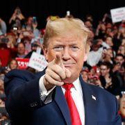 Aftenposten mener: Trump er skremmende inkompetent