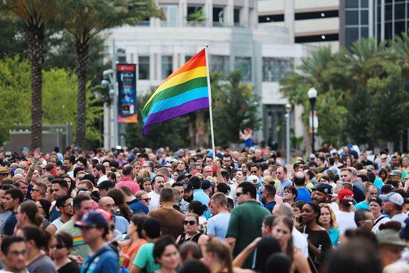 Jeg er skeiv og muslim. Masseskytingen i Orlando hadde alt med islam å gjøre. | Omar Akhtar (18)
