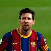 Endte uvanlig «måltørke»: Tror Messi er påvirket av maktkampen