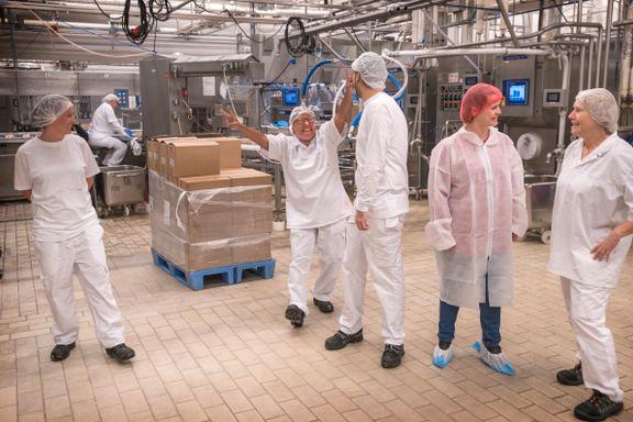 Kristiansand-bedrift har fått over 200 ansatte til å gå og gå