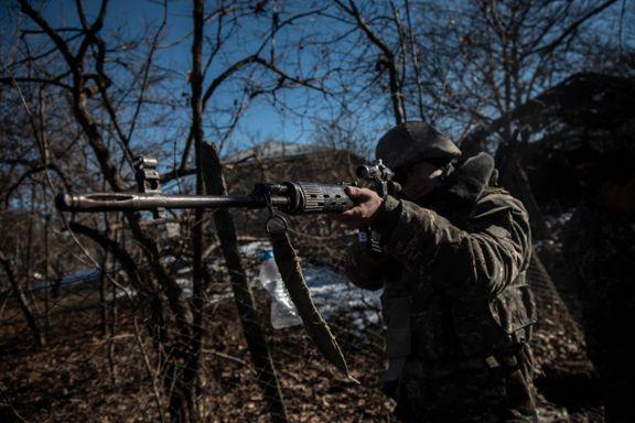 – Det var som å kjempe mot zombier, sier soldaten. Først da han skjøt fienden i hodet, falt de om.