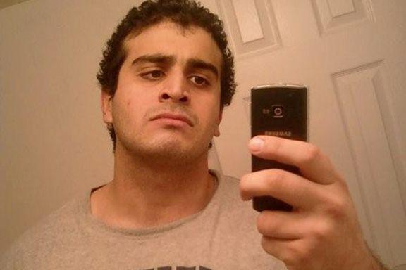 Vitner: Mannen bak Orlando-massakren sjekket opp andre menn