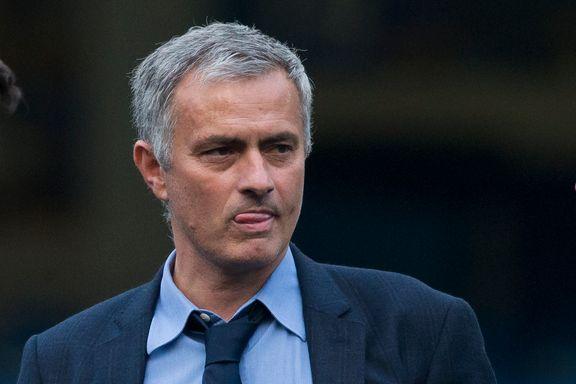 Britiske medier hevder Mourinho er United-klar
