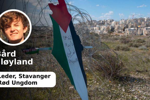 Israel okkuperer og trakasserer allerede. Nå setter de palestinerne i koronafare.