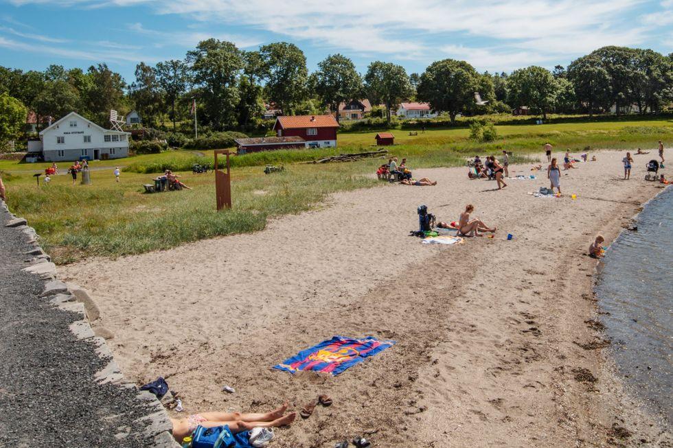 Reisepanelet anbefaler: Norges beste mål for sommerferien