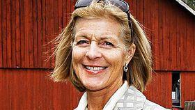 Mille-Marie Treschow (64) er død