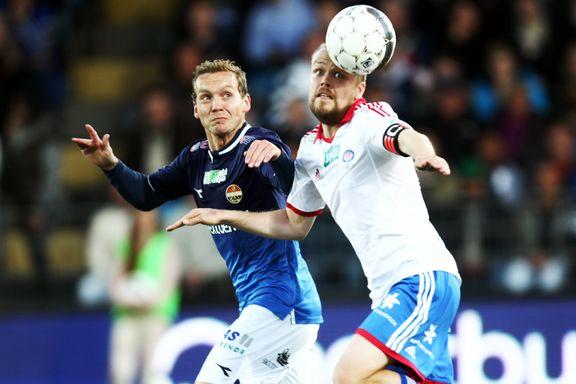 Høgmo henter Øyvind Storflor til landslaget