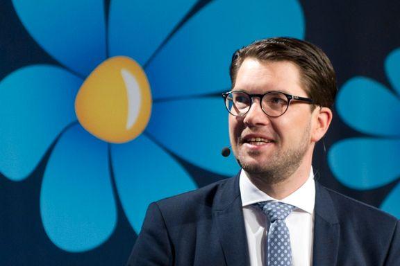 Dette er årsakene til at så mange svensker ikke kan tilgi Jimmie Åkessons parti