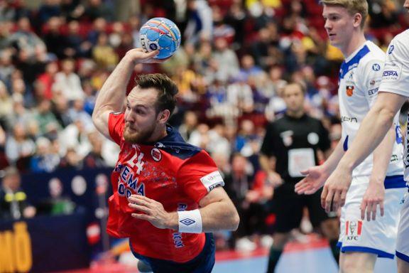 Norge ble hyllet etter nok en seier, men en ting irriterte spillerne kraftig