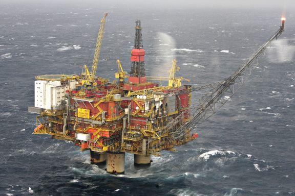 DN: Norsk selskap kjøper ExxonMobils lisenser for 38 milliarder