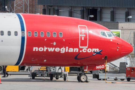 Norwegian prioriterte laks fremfor passasjerenes bagasje