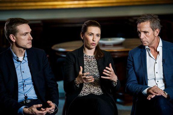 Dansk fagbevegelse presset frem samarbeid mellom Sosialdemokratene og Dansk Folkeparti