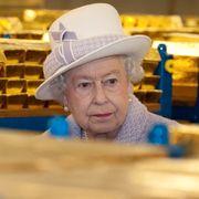 Dronning Elizabeths kryptiske advarsel vekker oppsikt