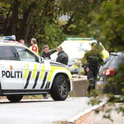 Mann siktet for knivdrapet i Asker er pågrepet