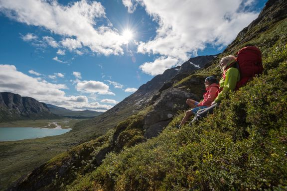 Vil du unngå kø på Norges mest kjente fjellturer? Her er tipset til nabofjellet