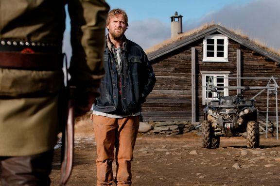 Norsk HBO-satsing med Tobias Santelmann skuffer stort