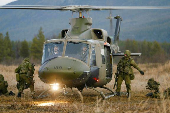 Huitfeldt: Regjeringen har ført Stortinget bak lyset om Hæren og HV