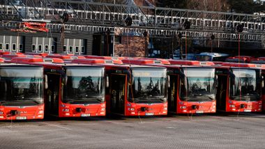 Nytt krav kan tvinge Ruters busser over på diesel igjen