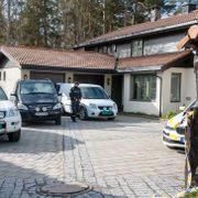 Forsker om brevet i Lørenskog-saken: Avsenderen kan en hel del norsk