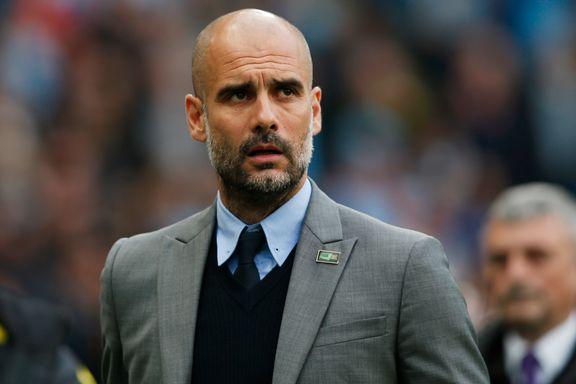 RYKTEBØRSEN: Manchester City vil hente tidligere Liverpool-helt