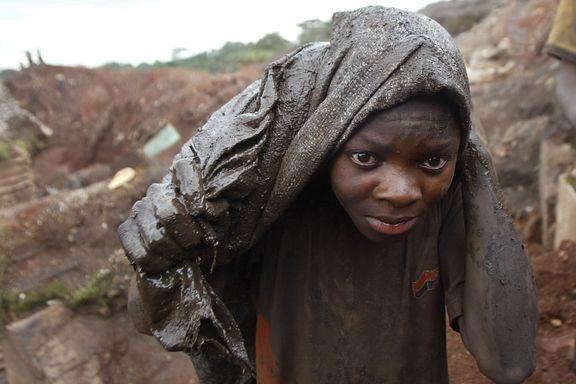 Telefonen og elbilen din er avhengig av sjeldne metaller. De kan være utvunnet av barn i Kongo.