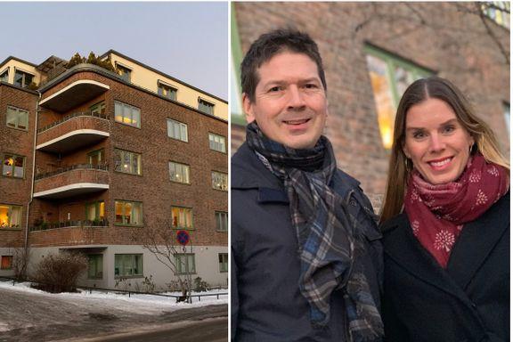 Trodde de kjøpte leilighet på 160 kvadratmeter. En ny måling viste noe annet