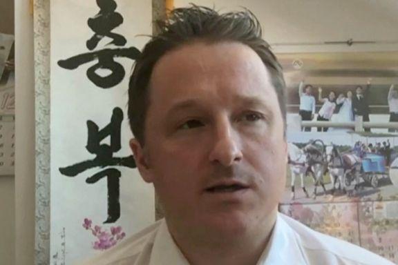 Canadiske myndigheter bekrefter pågripelse i Kina