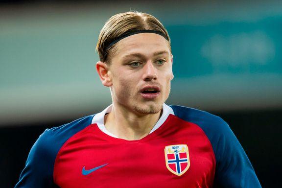 Norsk 21-åring spiller trolig Bundesliga-playoff: – Kanskje den største kampen han vil oppleve