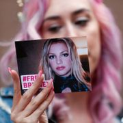 Onsdag kan Britney Spears bli fri. Netflix slapp ny dokumentar tirsdag.