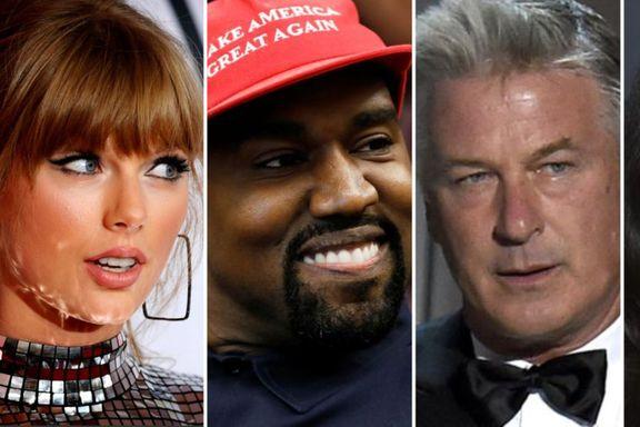 Velgerboom i USA etter at popstjerne ba folk melde seg, men usikkert om kjendiser kan påvirke velgerne