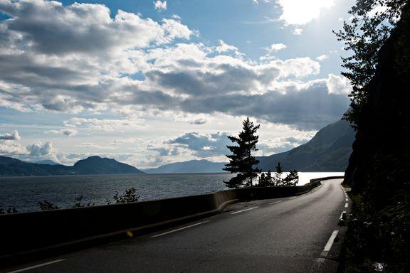 Norge trenger en fullverdig E134 - med «fergefri arm» til Bergen
