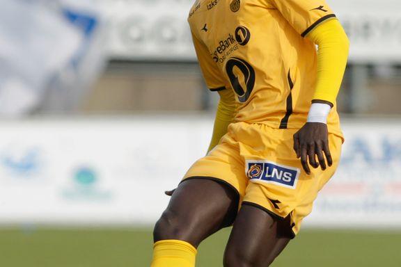 Vraket RBK, nå er Sané klar for fransk klubb