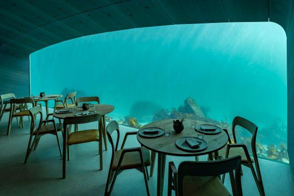 Gründere ber om fiskeforbud ved undervannsrestaurant