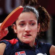 Hun får Norges første medalje i Paralympics