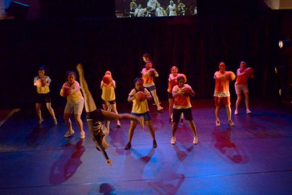 Bjerke danserevy 2017: En stilren og gjennomarbeidet danseforestilling