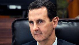 Syrias president al-Assad har holdt på makten i 20 år