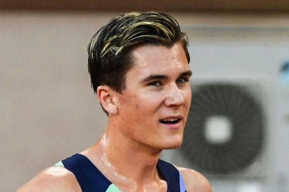 Løpet Jakob Ingebrigtsen bør frykte: – Må ikke bli grådig