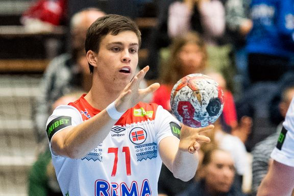Supertalentet fra Stavanger strålte etter VM-debuten: – Helt fantastisk