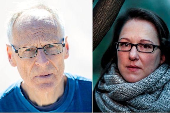 Espen Søbye vil forsvare Marte Michelet, men gjør funn som svekker henne