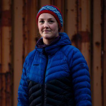 Birgit Skarsteins søster snakker ut: – Vi satt og gråt på badegulvet i én time