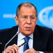 Russland tar WHO i forsvar etter Trump-kritikk